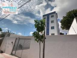 Apartamento e quartos bairro Mantiqueira