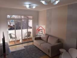 Apartamento com 2 dormitórios à venda, 75 m² por R$ 269.000,00 - Vila Baeta Neves - São Be