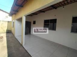 Casa com 2 dormitórios para alugar, 67 m² por R$ 820,00/mês - Plano Diretor Sul - Palmas/T