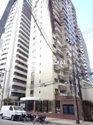 Apartamento para aluguel, 2 quartos, 1 vaga, Mucuripe - Fortaleza/CE