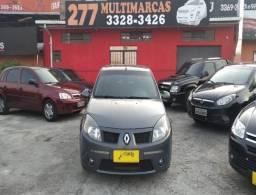 Renault Sandero expreession 1.6 8v vibe flex 4P