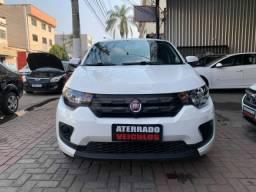 FIAT MOBI 2018/2018 1.0 EVO FLEX EASY MANUAL