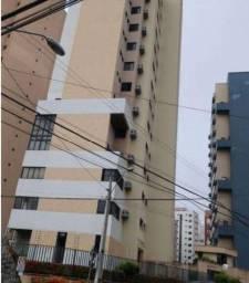 Apartamento para aluguel, 3 quartos, 2 vagas, Cocó - Fortaleza/CE