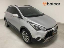 HB20X 2017/2018 1.6 16V PREMIUM FLEX 4P AUTOMÁTICO