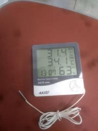 Termômetro marca:akso