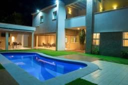 Casa de condomínio à venda com 4 dormitórios cod:8215