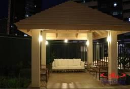 Apartamento com 4 dormitórios à venda, 344 m² por R$ 3.400.000,00 - Cocó - Fortaleza/CE