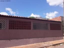 Casa para Venda em Cuiabá, Loteamento Jardim das Aroeiras, 2 dormitórios, 1 suíte, 2 banhe