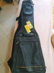Guitarra (Bag - Troca* pedais ou pedaleira)