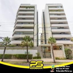 Apartamento com 4 dormitórios à venda, 440 m² por R$ 1.590.000 - Portal do Sol - João Pess