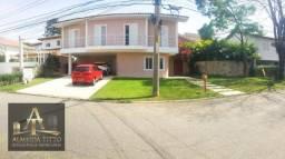 Casa com 6 dormitórios à venda, 450 m² por R$ 1.900.000,00 - Residencial Seis (Alphaville)