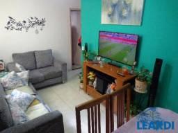 Apartamento à venda com 2 dormitórios em Vila amália (zona norte), São paulo cod:433987