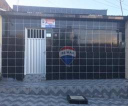 Casa com 2 dormitórios à venda, 90 m² por R$ 80.000,00 - Heliópolis - Garanhuns/PE