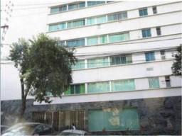 Apartamento para alugar com 1 dormitórios em Lourdes, Belo horizonte cod:17093