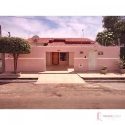 Casa com 3 dormitórios à venda, 210 m² por R$ 370.000,00 - Setor Novo Horizonte - Gurupi/T