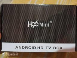 TV box H96 mini!
