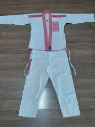 Kimono Shiroi