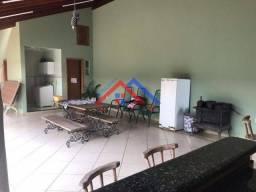 Casa à venda com 3 dormitórios em Parque sao joao, Bauru cod:2915