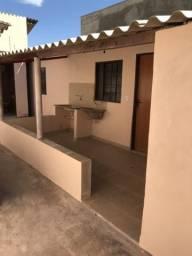 Alugo casa no jundiai com barracão no fundo