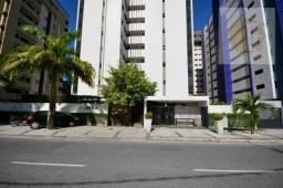 Apartamento com 3 dormitórios à venda, 236 m² por R$ 699.000 - Tambaú - João Pessoa/PB