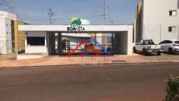 Apartamento para alugar com 2 dormitórios em Jardim dona emília, Jaú cod:2923