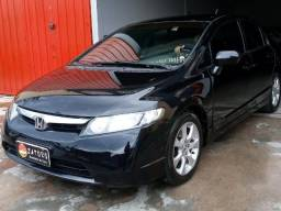 Honda Civic 1.8 LXS 2008 - 2008