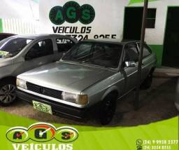 Volkswagen gol 1.0 1996 gasolina e gnv - 1996