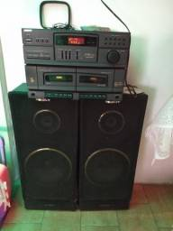 Sony LBT-A10 relíquia