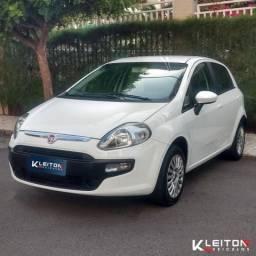 Fiat Punto attractive 1.4 2014 - 2014