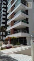 Apartamento com 3 dormitórios à venda, 150 m² por R$ 830.000 - Tambaú - João Pessoa/PB