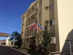 Apartamento à venda com 3 dormitórios em Jardim terra branca, Bauru cod:707