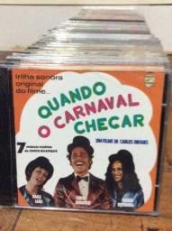 Quando o carnaval chegar (Nara, Bethânia e Chico Buarque)