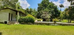 Chácara no Km 13 - 20000 m² / 2 Casas com Piscina