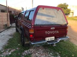 Hilux 2.8 4x4 1998 completa