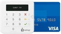 Máquina de cartão Sumup Top