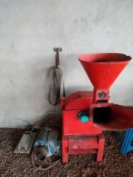 Triturador de milho