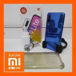 IMPECÁVEL - Xiaomi Mi 9 Lite 128GB Azul ATÉ 12 X NO CARTÃO