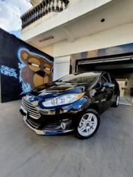 Ford Fiesta Sedan Automático