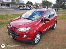 Ford Ecosport Titanium 2014 - Muito Nova