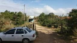 Chácara com 5800m² em ótimo local de Iguaba Grande