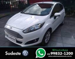 FIESTA 2017/2017 1.6 SEL HATCH 16V FLEX 4P MANUAL