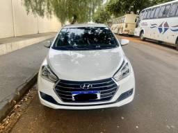 Hyundai HB20s 1.6 Premium Aut 2016
