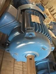 Motor elétrico trifásico 3 cv 880 rpm