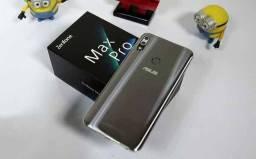 ZenFone maxpro m2 128gb nf e garantia
