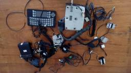 Rastreador OnixSat Smart 2