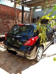 Tiida Nissan 2011/2012  *