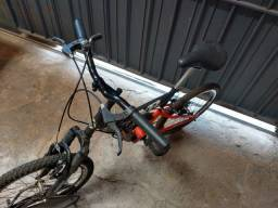 TRACK bicicleta aro 20