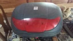 Bauleto (Baú) de Moto 45 Litros