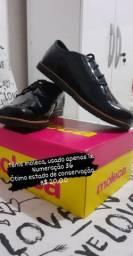 Venda de calçados