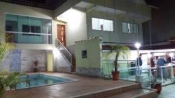 Linda residência no Jardim Marajoi - Nova Friburgo